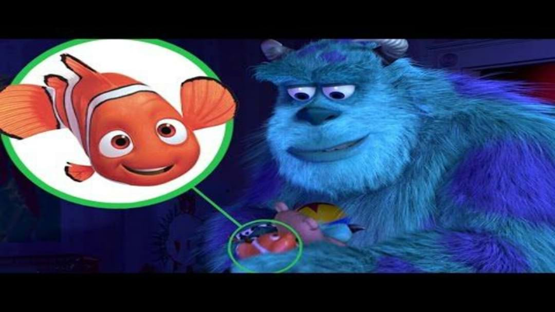 This Disney video will blow your mind