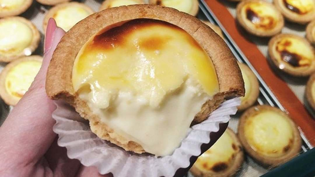 Cheese Lover With A Sweet Tooth? This New Sydney Opening Has Your Ultimate Fix