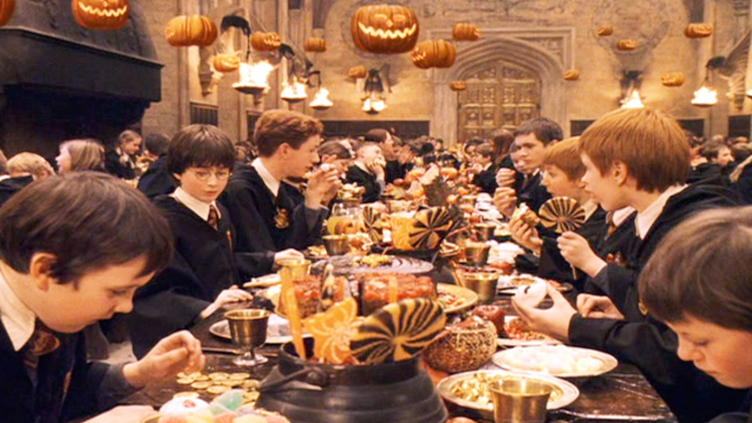 The Stamford Grand's Hosting A Harry Potter High Tea