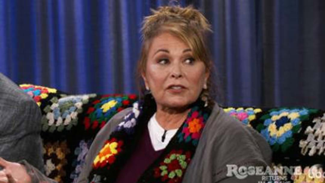 Network Ten Pulls Roseanne From Schedule Following Racist Comments