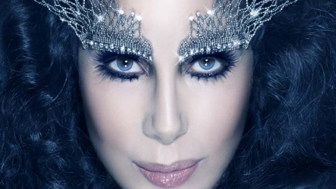Here Is How You Could See Cher Live In Sydney FOR FREE!