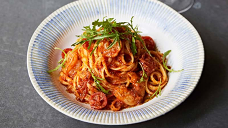 Article heading image for Jamie's Italian Is Now Doing Pasta And A Glass Of Prosecco For Just $15