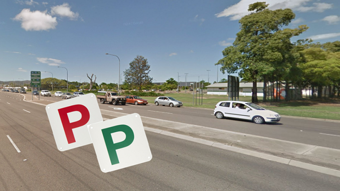 Townsville Teens Are Below State Average For Driver Licence Success