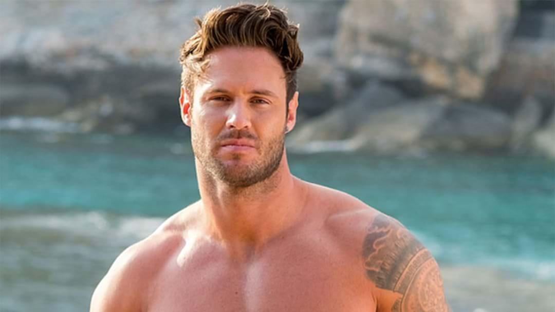 'Love Island Australia' Intruder John James Has Been On Reality TV Before