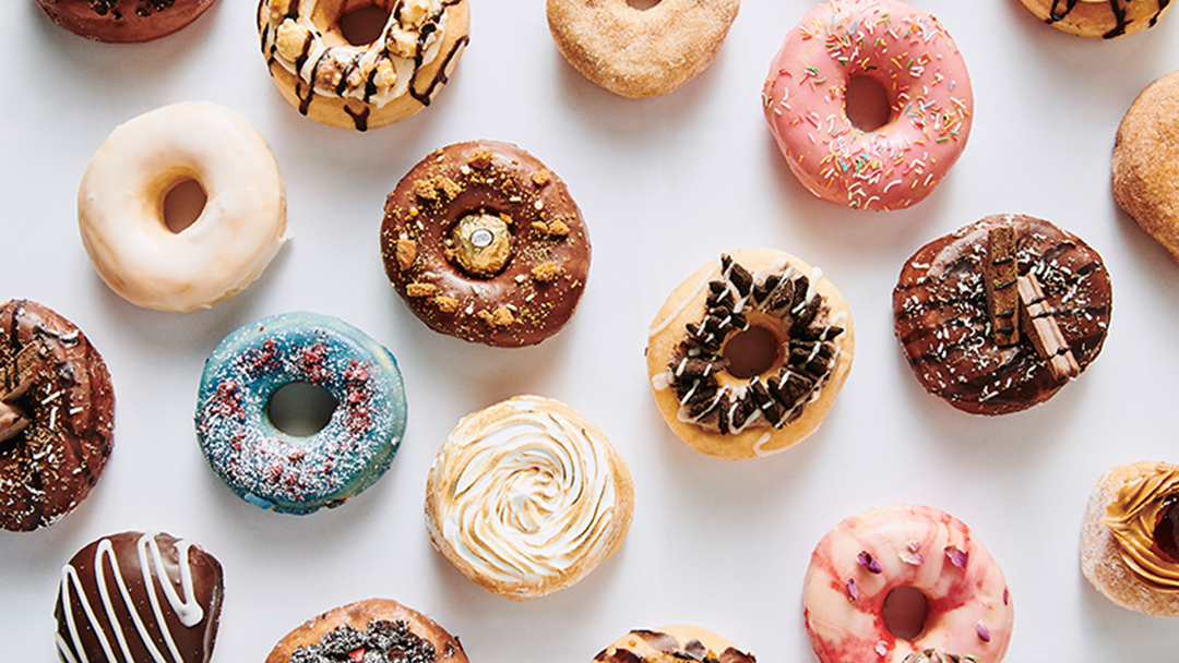 This Is How To Enjoy National Doughnut Day For FREE