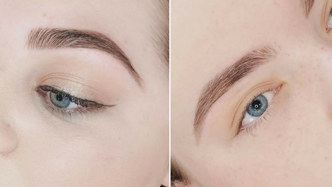 This Is How You Can Get Perfect Designer Brows!