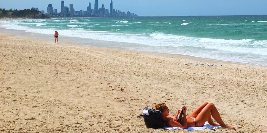 Article heading image for Gold Coast Beach Among The Top Winter Holiday Destinations