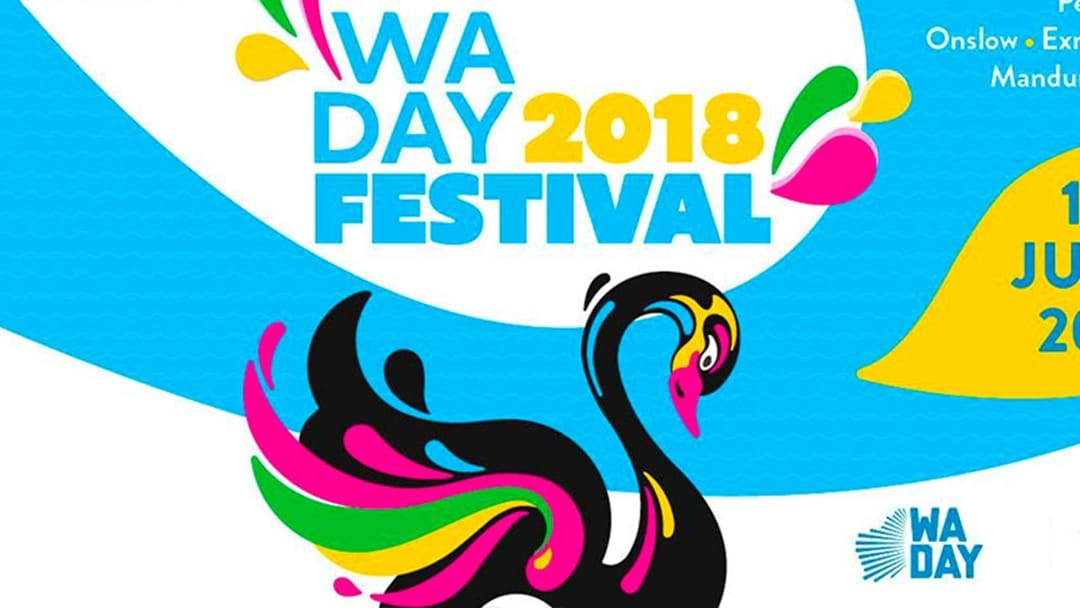 The Best WA Day Festival Events This Weekend!