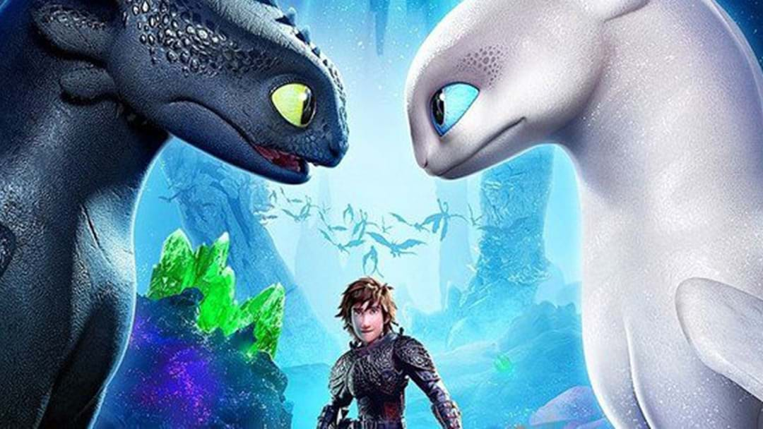 Toothless Will Find Love In 'How To Train Your Dragon 3' & Oh My Heart