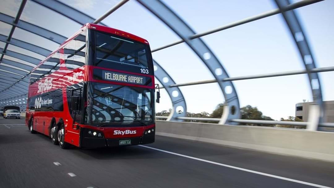 Skybus Announces New Service For The Western Suburbs