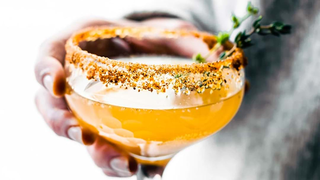 A Winter Cocktail Tasting Tour Is Happening Through Perth