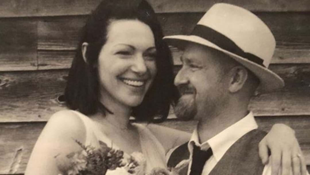 Orange Is The New Black's Laura Prepon's First Wedding Pics!