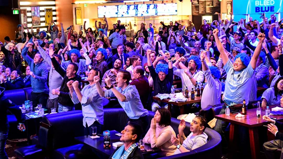 The Best Places To Watch State Of Origin In Sydney