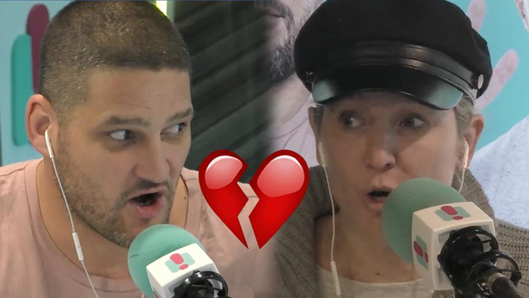 """""""You Deserve Better!"""": Fifi Box & Brendan Fevola Shocked Over Listener's Cheating Girlfriend"""