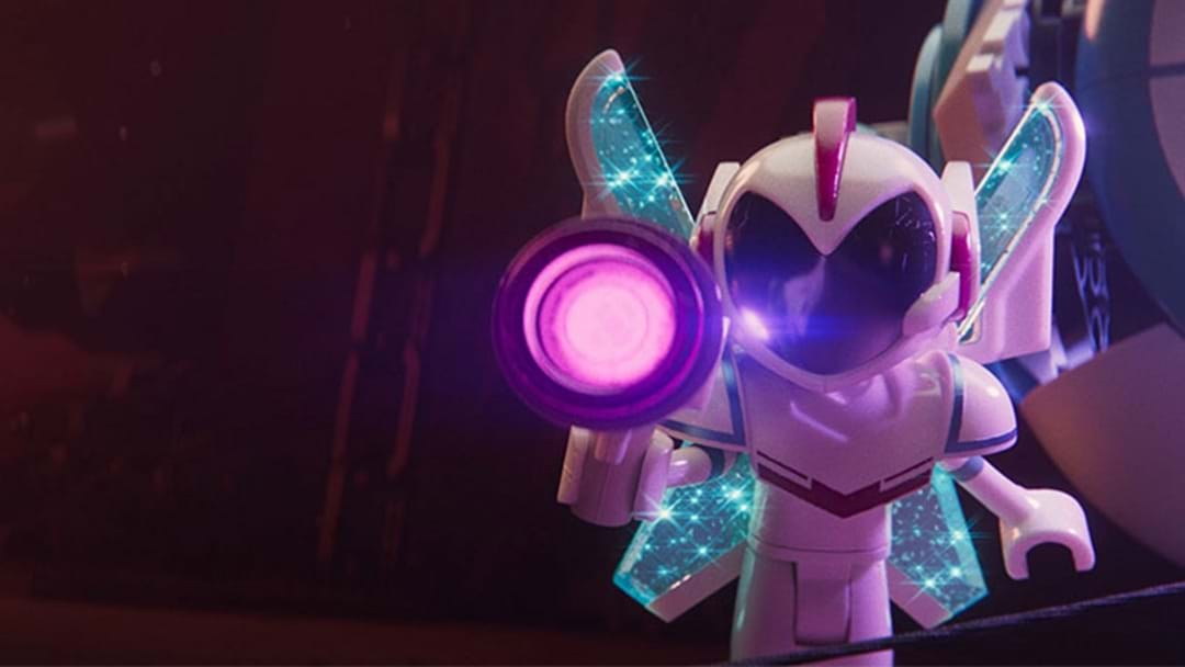 There's A Second Lego Movie & The Trailer Says Everything Isn't Awesome Anymore
