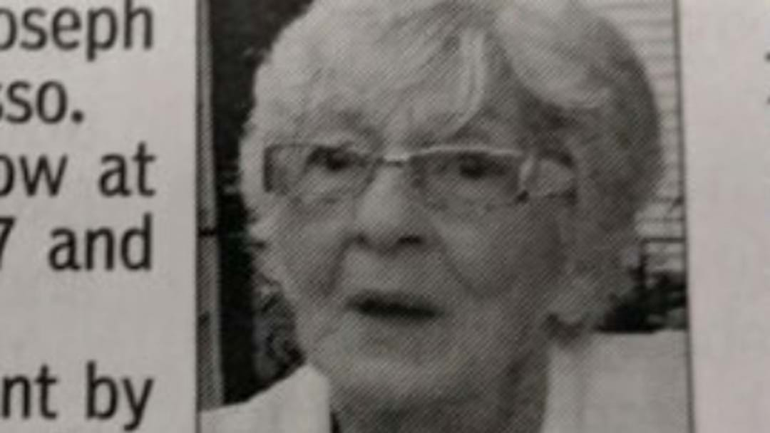 The Brutal Obituary For This Woman Has Shocked The World