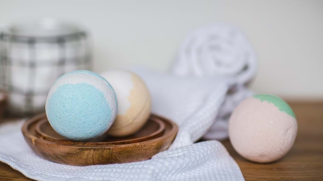 Popular Bath Bombs Recalled Due To Risk To Those With Sensitive Skin