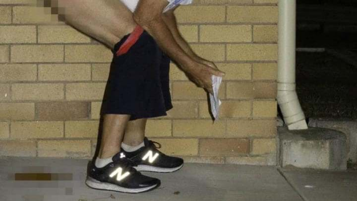 Article heading image for BRISBANE POO JOGGER: Why Do Everyday People Do It?