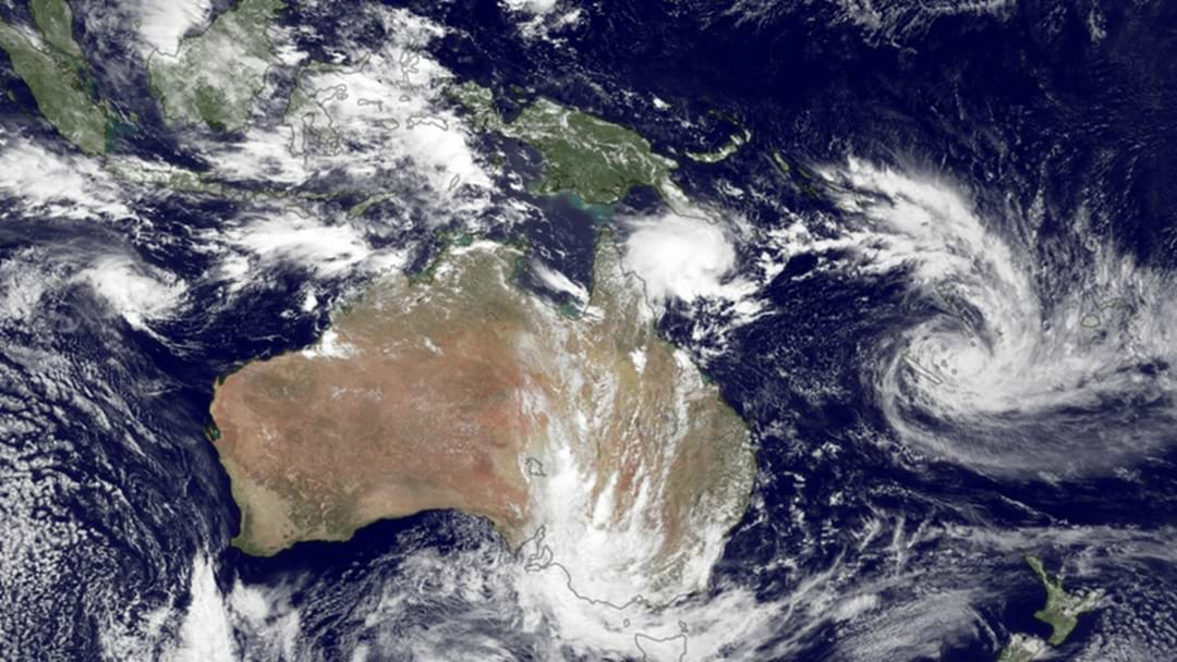 Fewer cyclones predicted for FNQ