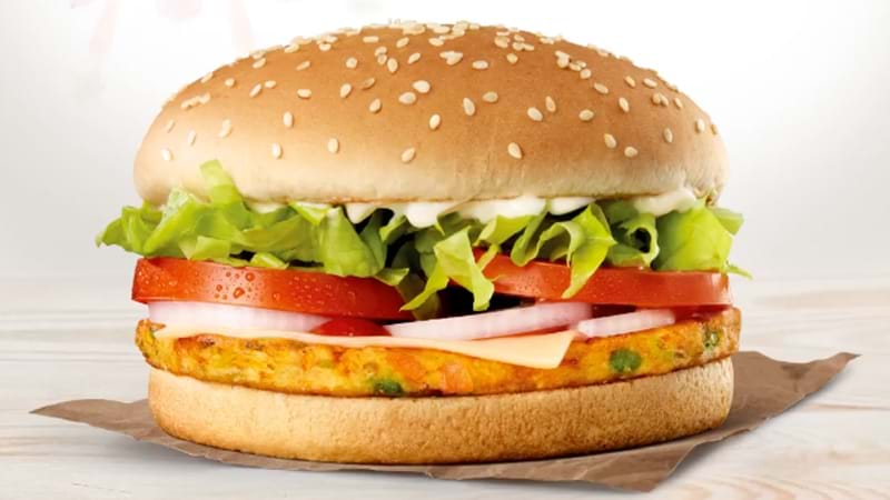 Article heading image for Hungry Jack's Is Officially Releasing A VEGAN Burger