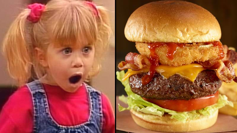 Article heading image for PSA: Hard Rock Cafe In Sydney Are Doing 71c Burgers