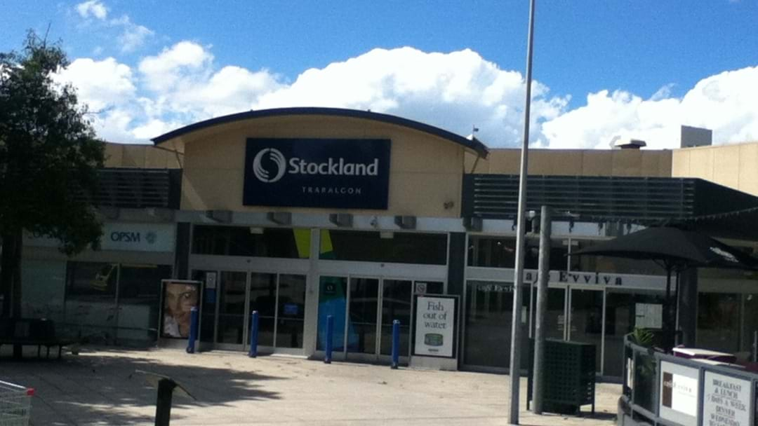 Stockland Traralgon To Undergo $4.8m Upgrade