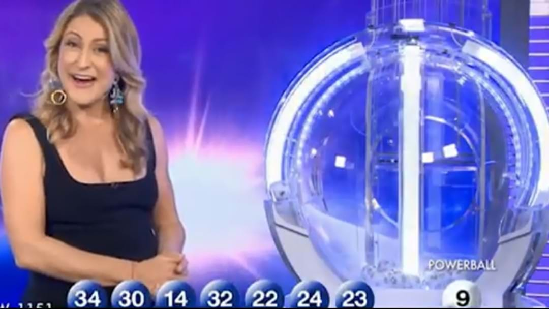 One Lucky Aussie Has Won The $50 Million Powerball Jackpot - But Do They Know Yet?