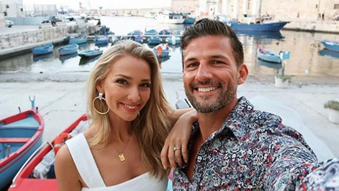The Bachelor's Tim Robards & Anna Heinrich FINALLY Got Married