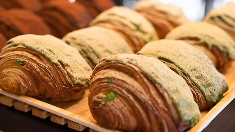 Article heading image for This Bakery In Cathedral Square Sells Over 50 Types Of Bread & Pastries