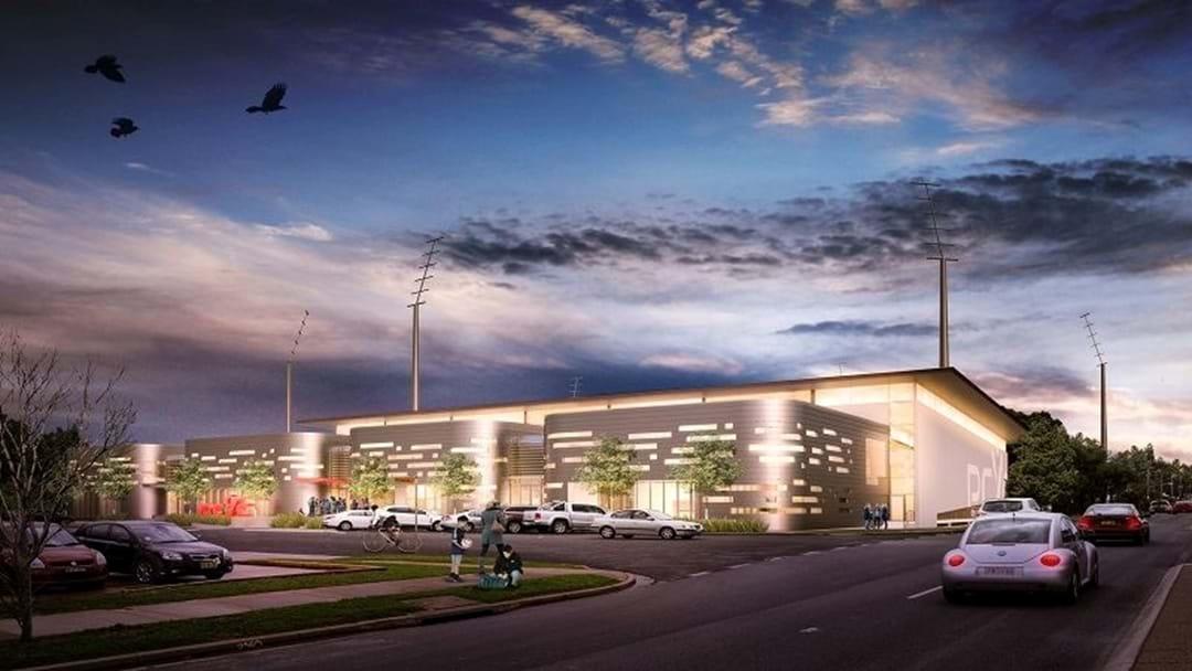 $10 Million funding to transform Wagga's PCYC into a regional sports hub