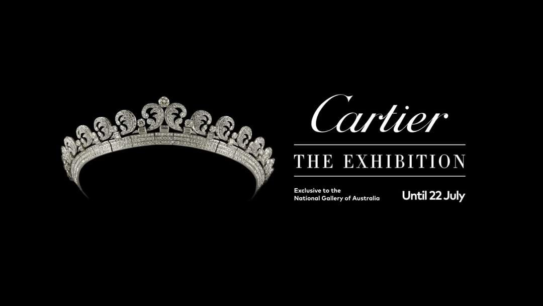 Cartier: The Exhibition