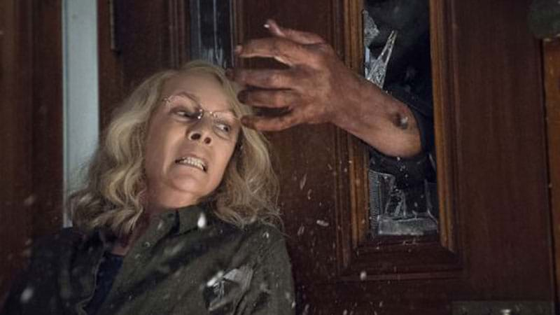Article heading image for Your FIRST Look At The 'Halloween' Reboot Is Here