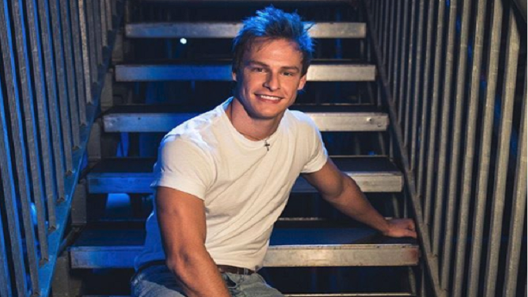 Townsville's Trent Bell Has Finished His Voice Journey