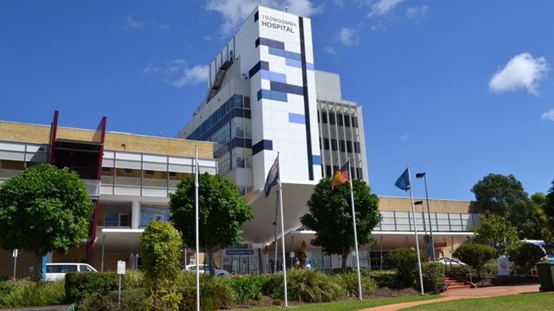 More Beds for Toowoomba Hospital