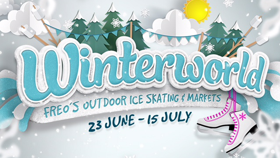 Win passes to Winterworld Fremantle