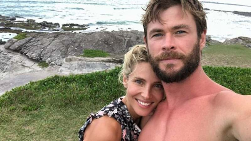 Article heading image for Chris Hemsworth & Elsa Are Reportedly Expecting Baby Number 4!