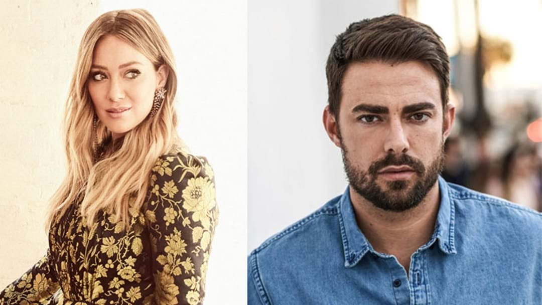 Aaron Samuels From 'Mean Girls' Has Just Been Cast In Hilary Duff's New Movie!