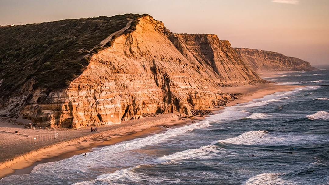An Australian Has Died After Falling From A Cliff In Portugal