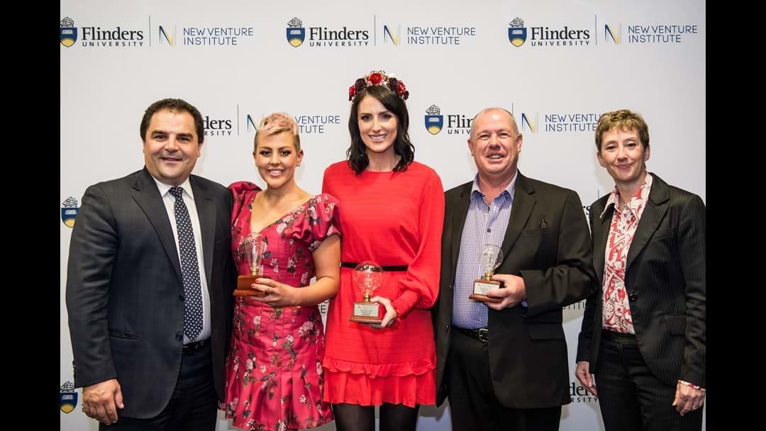 Designer extraordinaire and aquaculture entrepreneur headline Limestone Coast Awards