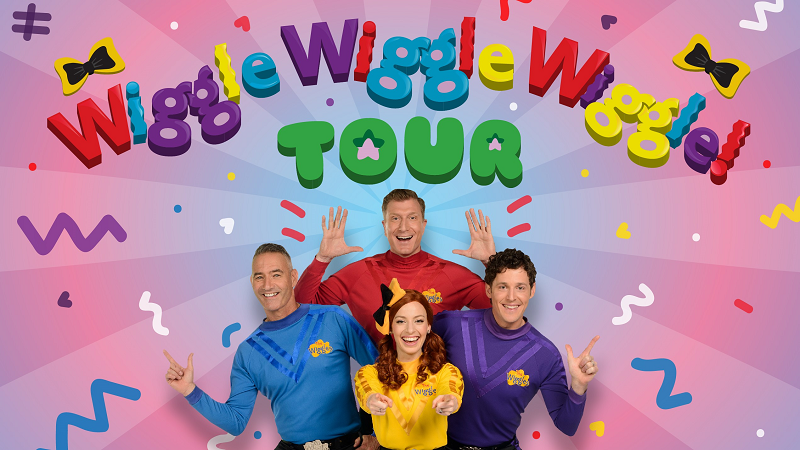 Article heading image for PARENTS REJOICE | The Wiggles Will Come To Townsville This September