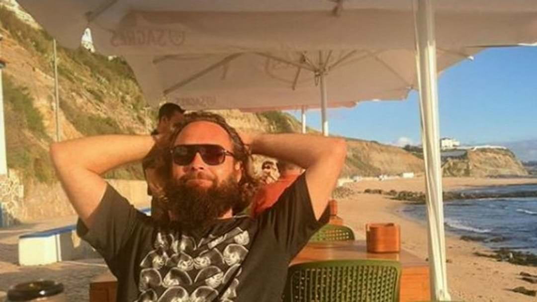 Man Dead In Portugal Selfie Accident Was Perth FIFO Worker
