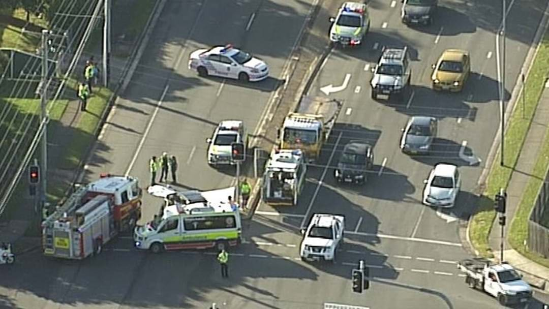 Upsetting Details Emerge Following Fatal Browns Plains Road Crash