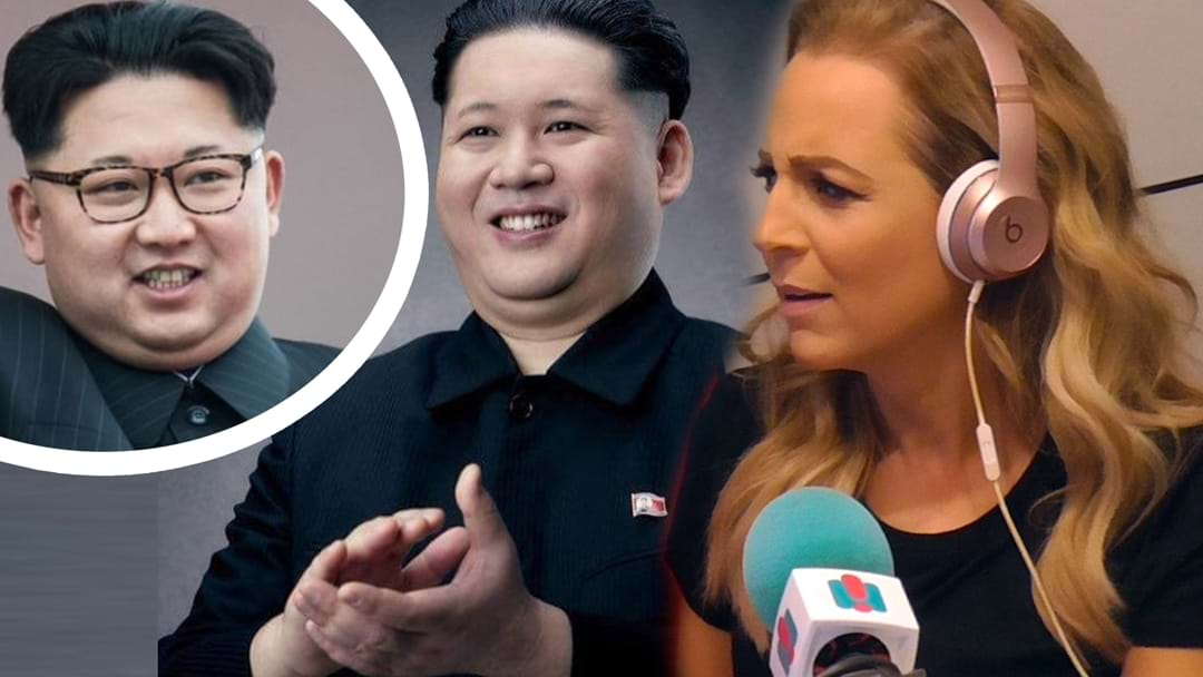 EXCLUSIVE: Was Kim Jong Un Just An Impersonator At The Summit?