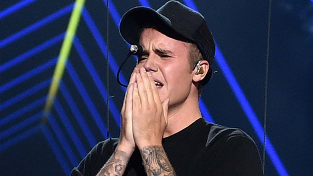 Justin Bieber Has Apparently Cancelled His Tour To Open A Church