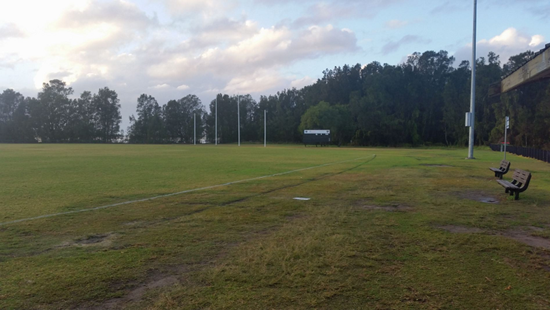 Vandals Target Central Coast AFL Club