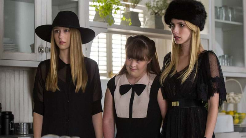 American Horror Story Season Eight To Be Murder House/Coven Crossover
