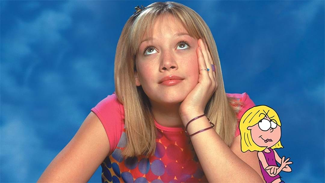 Hilary Duff Is Interested In A 'Lizzie McGuire' Reboot And This Needs To Happen