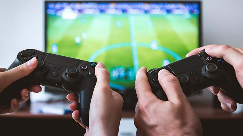 'Gaming Disorder' Added To WHO's List Of Mental Health Conditions