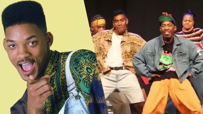 Article heading image for This 'Fresh Prince' Video Is Going VIRAL & Will Smith Loves It!