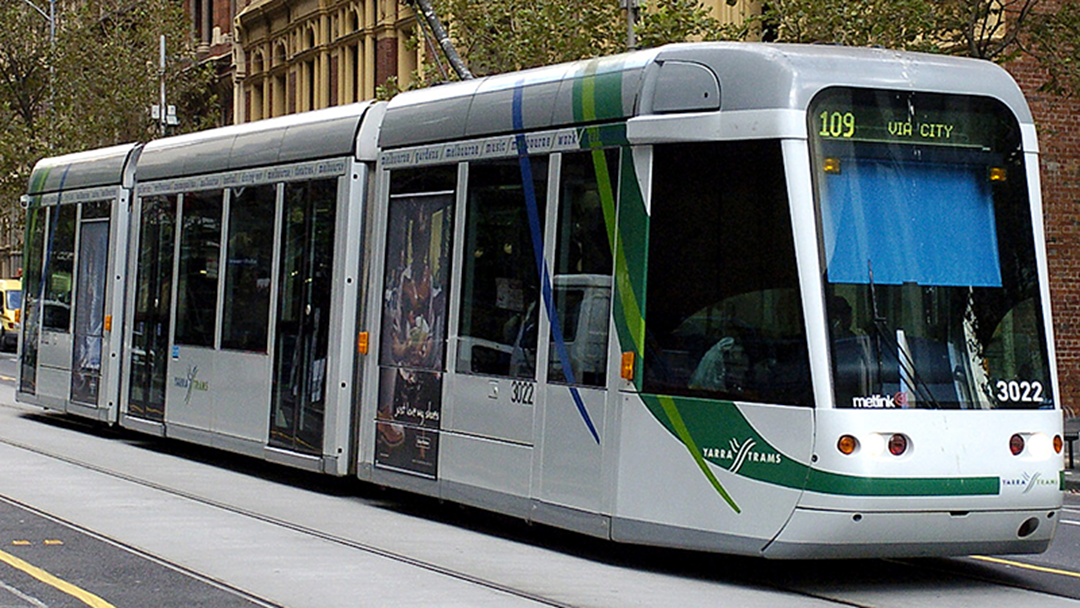 There Are Major Public Transport Changes This Weekend Including A Free Tram Zone Extension